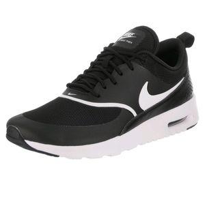 Nike Womens Air Max Thea Gymnastics Shoes